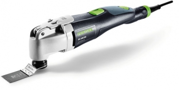 Festool Oszillierer OS 400 EQ-Set VECTURO