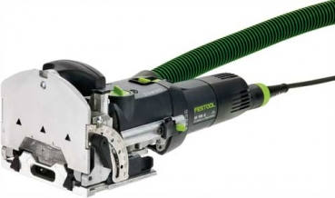 Festool Dübelfräse DF 500 Q-Plus DOMINO