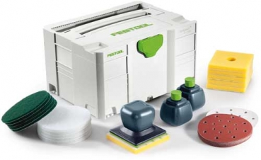 Festool Ölspender OS-SYS3-Set SURFIX