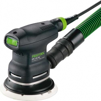 Festool Exzenterschleifer ETS 125 EQ-Plus