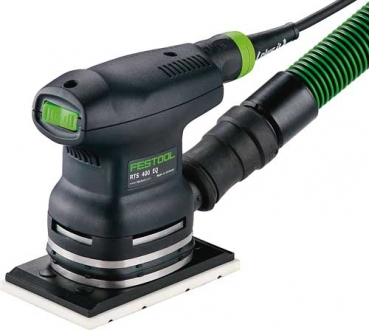 Festool RUTSCHER RTS 400 EQ